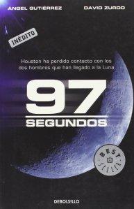 97 segundos - portada libro