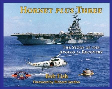 Hornet Plus Three