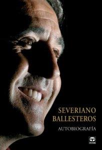 Severiano Ballesteros - autobiografia