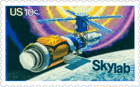 skylab-stamp