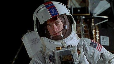 Tom Hanks en una escena de la película Apolo 13