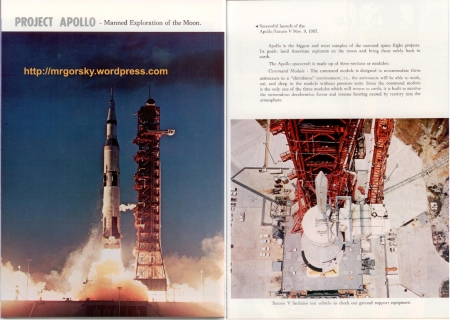 28 y 29 JFK Space Center Souvenir Book