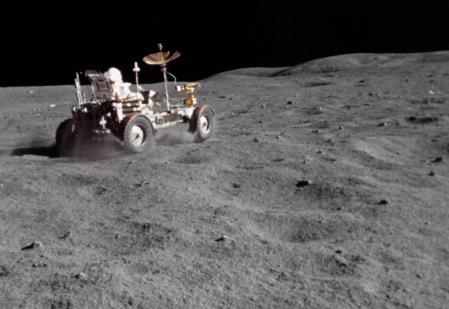 Apolo 16 - grand prix