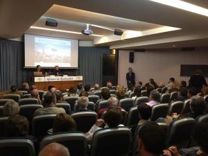 Conferencia Ateneo Santander - 2019 - 24 mayo - 50 aniversario Apolo 11 - participacion española - 800x600px